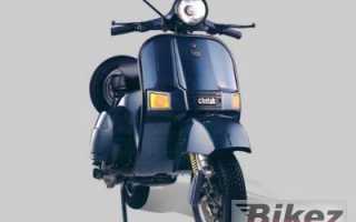 Мотоцикл Chetak (2006): технические характеристики, фото, видео