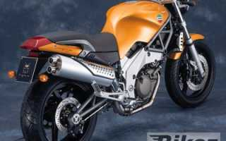 Мотоцикл 650 Lynx (2000): технические характеристики, фото, видео