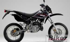 Мотоцикл Furia Super Motard (2008): технические характеристики, фото, видео