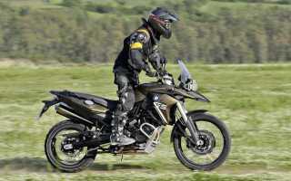 Мотоцикл F800GS (2008): технические характеристики, фото, видео