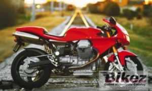 Мотоцикл SuperTwin 2010: технические характеристики, фото, видео