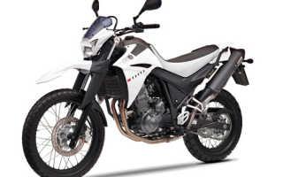 Мотоцикл XT 660 R 2007: технические характеристики, фото, видео