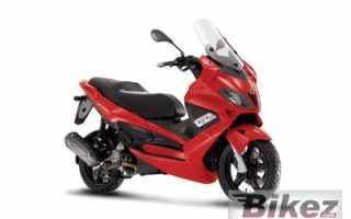 Мотоцикл Nexus 300 (2009): технические характеристики, фото, видео