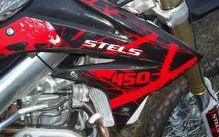 Мотоцикл 450 Motard (2008): технические характеристики, фото, видео