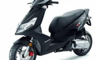 Мотоцикл Racy XOR 125 (2006): технические характеристики, фото, видео