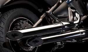 Прямоточный глушитель: для чего нужен, как сделать своими руками прямоток на мотоцикле
