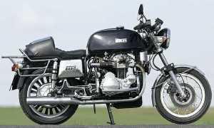 Мотоцикл TTS 1300: технические характеристики, фото, видео