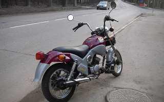 Мотоцикл ИЖ 2.673 «Корнет»: технические характеристики, фото, видео