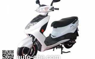 Мотоцикл BD 125T-6 (2007): технические характеристики, фото, видео