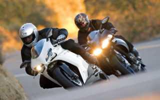 Мотоцикл 1125R (2008): технические характеристики, фото, видео