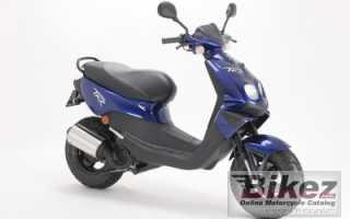 Мотоцикл TKR Furious (2010): технические характеристики, фото, видео