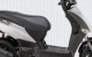 История производства китайских мотоциклов Kymko