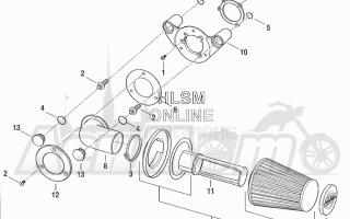 Мотоцикл FXSTSSE2 Screamin' Eagle Softail Springer (2008): технические характеристики, фото
