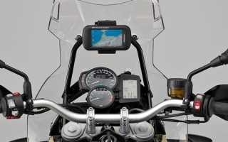 Мотоцикл R1200GS Triple Black Special (2011): технические характеристики, фото, видео