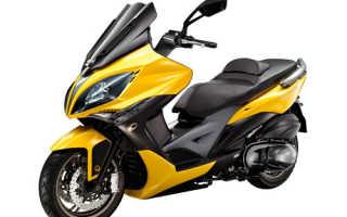 Мотоцикл Xciting AFI 250 (2008): технические характеристики, фото, видео