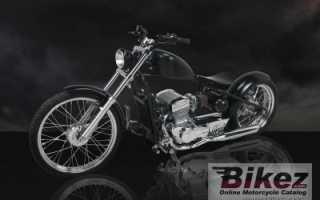 Мотоцикл Barhog (2009): технические характеристики, фото, видео