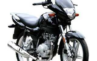 Мотоцикл 125 Eco Commuter (2010): технические характеристики, фото, видео