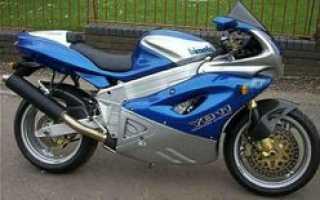 Мотоцикл YB11 Superleggera 25 Anniversary (2000): технические характеристики, фото, видео