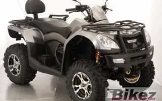 Мотоцикл G 625i Max (2011): технические характеристики, фото, видео