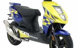 Мотоцикл Aragon GP 50 (2006): технические характеристики, фото, видео