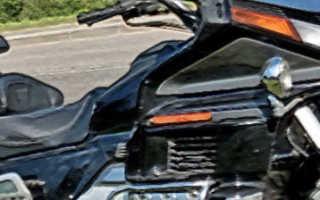 Мотоцикл GL1500CT: технические характеристики, фото, видео