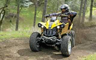 Мотоцикл Renegade 800R (2011): технические характеристики, фото, видео