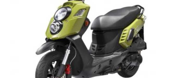 Мотоцикл X-Hot 50 (2011): технические характеристики, фото, видео