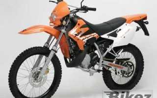 Мотоцикл XPS Track (2010): технические характеристики, фото, видео