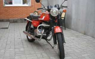 Мотоцикл cb350: технические характеристики, фото, видео