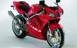 Мотоцикл 600 Super Sport (2002): технические характеристики, фото, видео