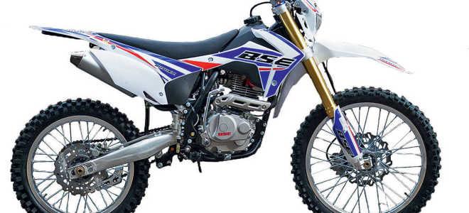 Мотоцикл X-Limit Enduro (2009): технические характеристики, фото, видео