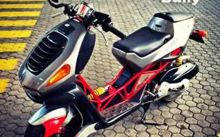 Мотоцикл Dragster 180 (2008): технические характеристики, фото, видео