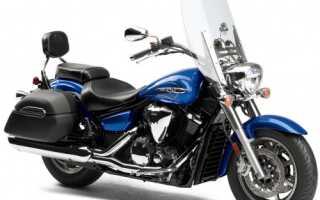 Мотоцикл XVS1300A Midnight Star: технические характеристики, фото, видео