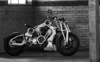 Мотоцикл Fighter X12 (2009): технические характеристики, фото, видео