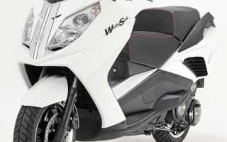 Мотоцикл Satelis WhiteSat 125 Compressor (2010): технические характеристики, фото, видео