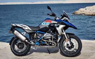 Мотоцикл R1200GS (2012): технические характеристики, фото, видео