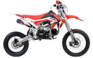 Мотоцикл Besbi 125 (2011): технические характеристики, фото, видео