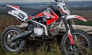 Мотоцикл Express 125 2011: технические характеристики, фото, видео