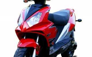 Мотоцикл Exactly 50 (2009): технические характеристики, фото, видео