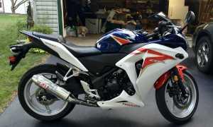 Мотоцикл Tank Sports Vision 250E 2010: технические характеристики, фото, видео