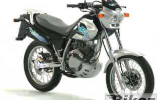 Мотоцикл VR-125 Z (2010): технические характеристики, фото, видео