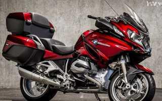 Мотоцикл R1200RT (2009): технические характеристики, фото, видео