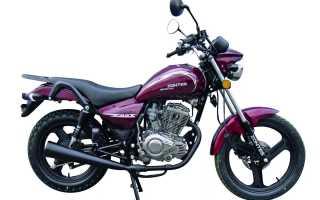Какой мотоцикл завоевывает звание самого дешевого в мире?