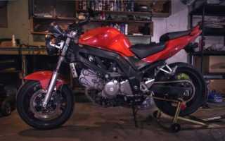 Какие требования предъявляются к техническому обслуживанию мотоциклов?