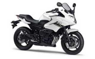 Мотоцикл XJ6 Diversion F: технические характеристики, фото, видео