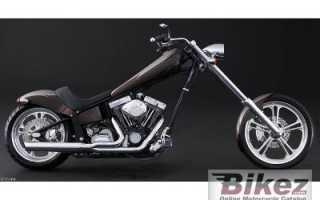 Мотоцикл Classic Chop (2009): технические характеристики, фото, видео
