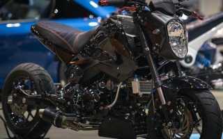 Первый выбор мотоцикла для новичков, рост, вес, поездка и выбор города