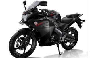 Мотоцикл 150 (2011): технические характеристики, фото, видео
