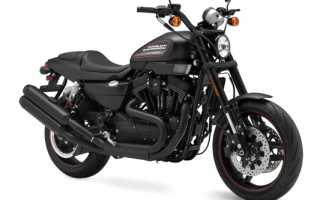 Мотоцикл Sportster (2011): технические характеристики, фото, видео