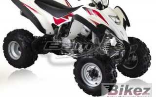 Мотоцикл BX700-S Assault (2010): технические характеристики, фото, видео